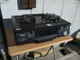 JAPINESS Stove oven grill type AL model Rannai tokyo paloma gass