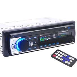 Head Unit single din tape mobil JSD 520 mp3 bluetooth