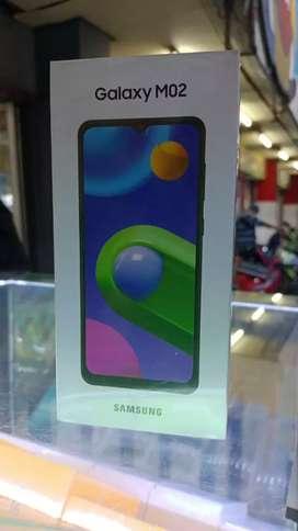 Samsung galaxy M02 lebihdari A10S 32gb