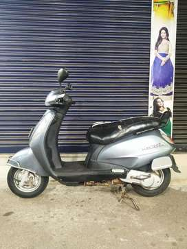 Access 125  2013 nice condition