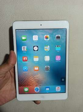 Ipad mini 1 16gb fullset