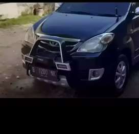 Tanduk Depan All New Avanza Ultimate