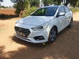 Hyundai Verna CRDi 1.6 SX Option, 2018, Diesel