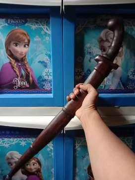 Pedang Golok Lar Bango Kerajaan Sumedang Larang