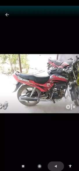 Hero Honda Passion 2011 Good Condition