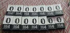 M4 smart band