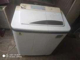washing matchine exchange available