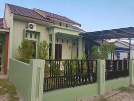 Rumah type 120 nego