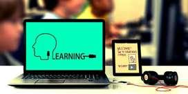 Home/online tutor