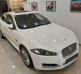 Jaguar XF 3.0 Litre S Premium Luxury, 2012