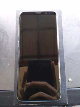 Samsung Galaxy S8 4GB RAM/64G MEM