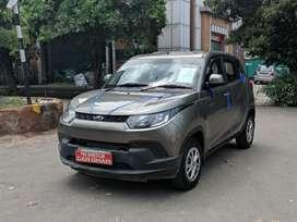 Mahindra Kuv 100 G80 K4 PLUS 5STR, 2016, Petrol
