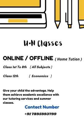 U•N classes