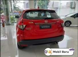 (Mobil Baru) HONDA HRV E CVT BIG Promo Akhir Tahun