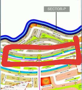 5 Marla Plots in bahria Enclave