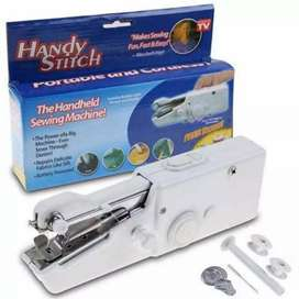 handheld sewing stitching machine