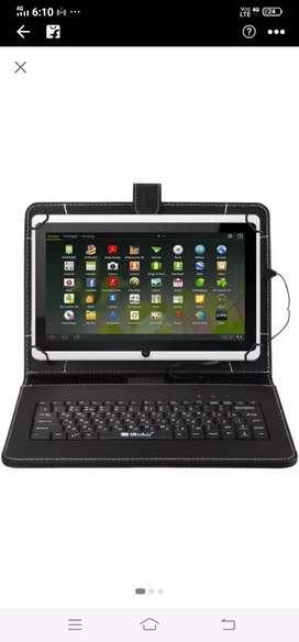 I kall tablet 7 inch screen