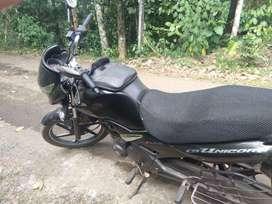 Unicorn Honda CB