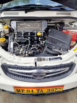 Tata Indigo Ecs 2013 Diesel 65000 Km Driven