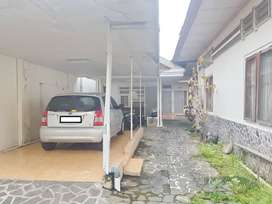 Tanah Dekat UGM di Jl. Magelang Km 3 Tepi Jalan Aspal 8m