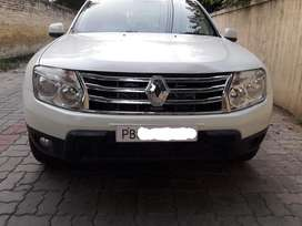 Renault Duster 85 PS RXL, 2013, Diesel