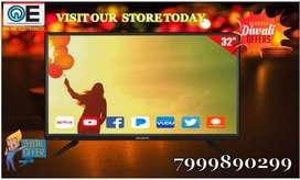Special Diwali Offer 1920x1080 Aiwa 24 Inch LED TV