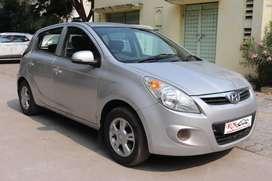 Hyundai I20 Asta 1.4 (Automatic), 2012, CNG & Hybrids