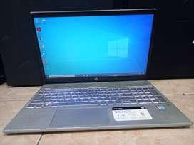 Jual Second! Laptop Hp Pavilion 15 (Touchscreen)