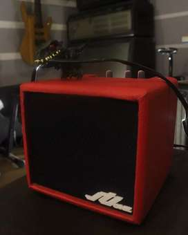 Ampli gitar mini tnt