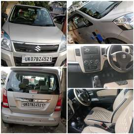 Wagon R with 4 power window NO BARGAINING IN PRICE