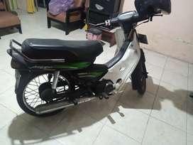 Honda grand klasik