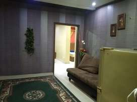 Two Bed Room Furnished Flat For Rent In Bahria Town LHR