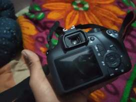 Canon 3000 d okay condition hai