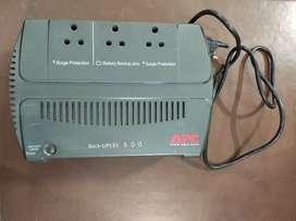 APC 500VA UPS