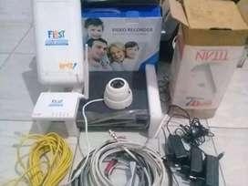 Bekasi Sukatani-kamera CCTV , 2 MP 1080P full HD