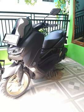 Yamaha all new Nmax 2020