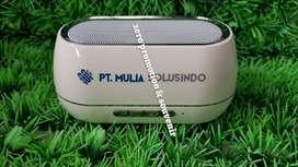 Souvenir premium Speaker Bluetooth Lonjong Oval BTSPK02