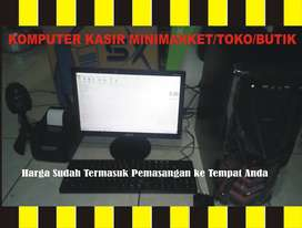 Komputer Kasir Murah fREE Pelatihan program