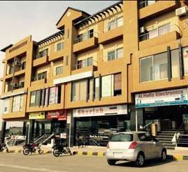 Apartment for sale bahria town