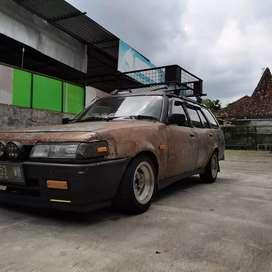 Mazda vantrend klasik