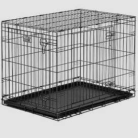 Dog cage for all breed of dogs