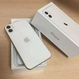 Apple Iphone refurbished  with accessories & 1 year  seller warranty