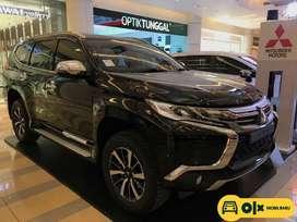 [Mobil Baru] Pajero Dakar Bunga 0% / Tdp 59jt / ags 9jt best deal