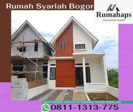 Rumah Murah Bogor 15 menitan Sekolah Bintang Pelajar, Yogya Cimanggu