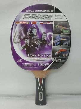 Bet bat tenis meja pingpong Donic Top team level 800 original