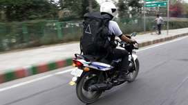 Delivery Boy ( Biker )