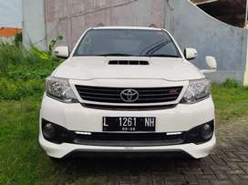 Fortune Trd Matic 2015