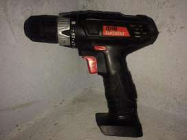 Imported drill machines 12 volt without battery charger 16000 each