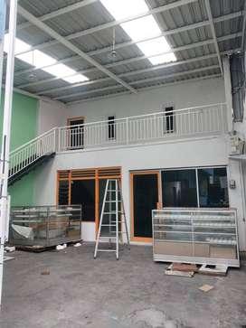 Ruko cocok untuk kantor utara dekat tugu jogja 100 m2
