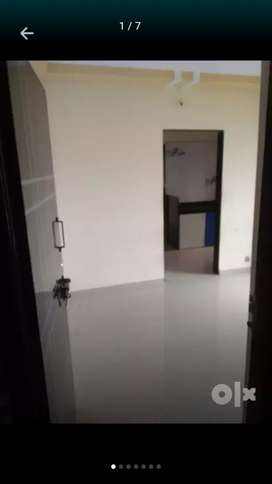 1BHK SEMI -FURNISHED FLAT FOR SALE IN NALASOARA WEST.